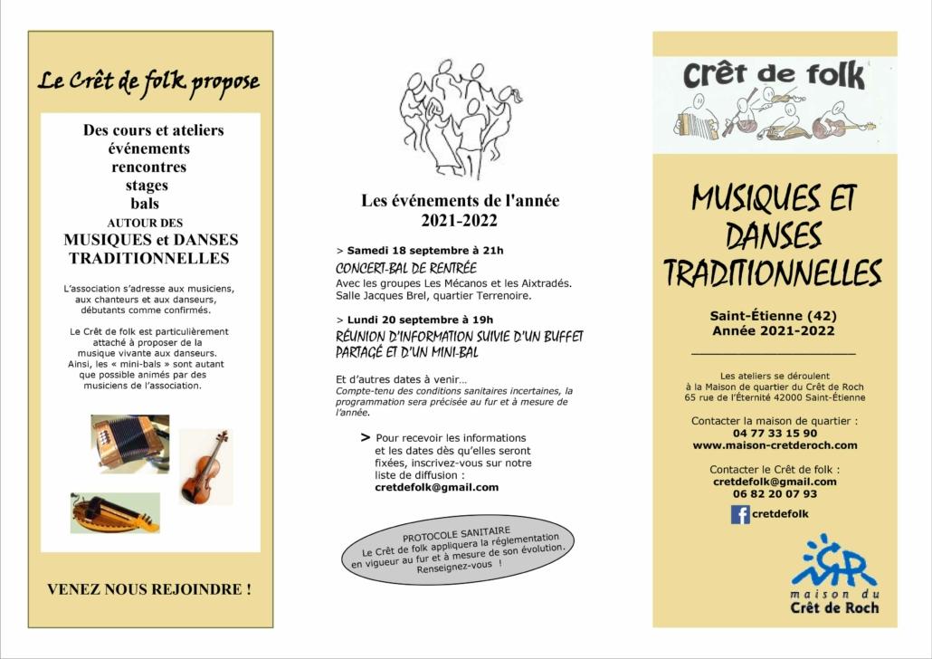 danses et musiques traditionnelles Nord et Est